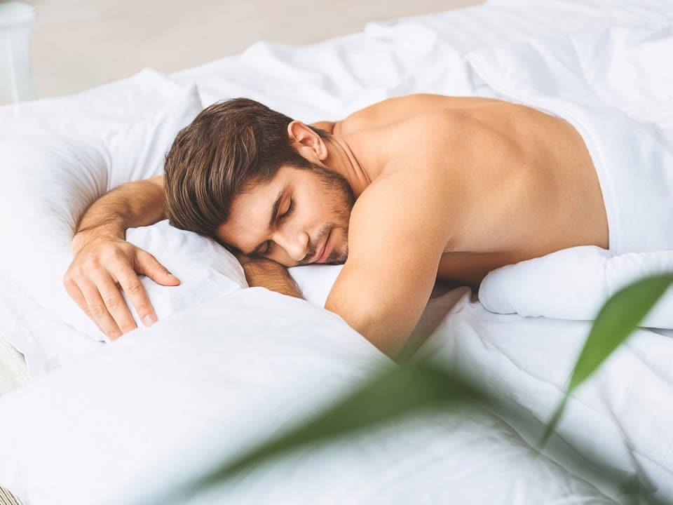 Hạn chế thủ dâm giúp giảm nguy cơ bị yếu sinh lý