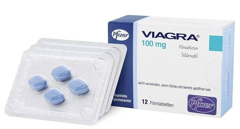 1 số lưu ý khi sử dụng thuốc kéo dài thời gian quan hệ Viagra