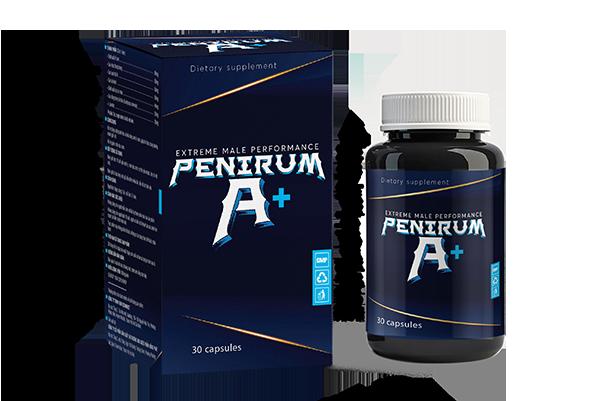 Thuốc trị xuất tinh sớm Penirum-A
