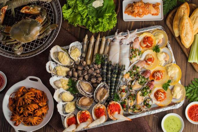 Bổ xung các thực phẩm tốt cho sinh lý nam