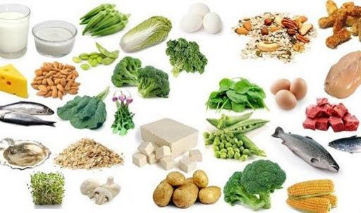 Chế độ dinh dưỡng giúp tăng cường chức năng sinh lý phái nam