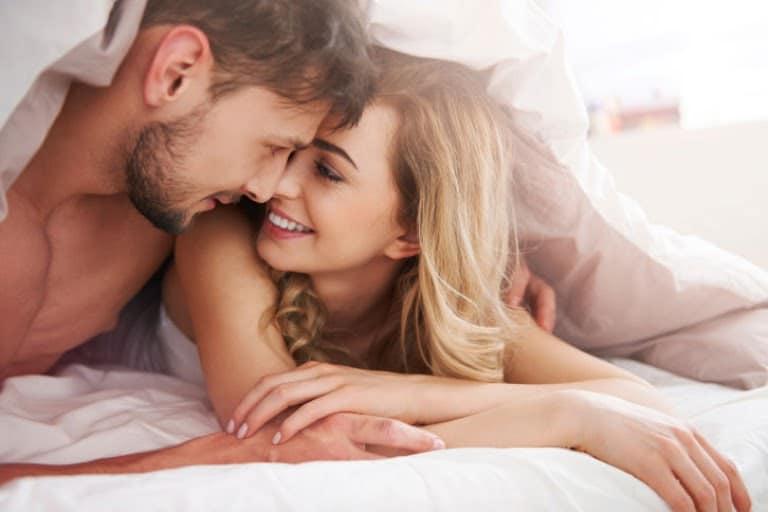 Kiềm chế bản thân giúp bạn làm chủ được cuộc yêu