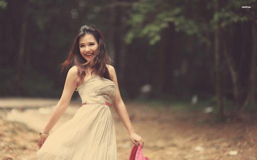 Phụ nữ có nhu cầu sinh lý cao có dáng đi tự tin hơn