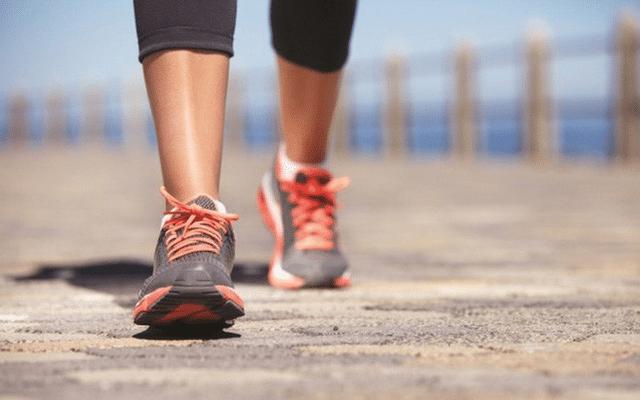 Tập kéo dài thời gian quan hệ bằng cách đi bộ