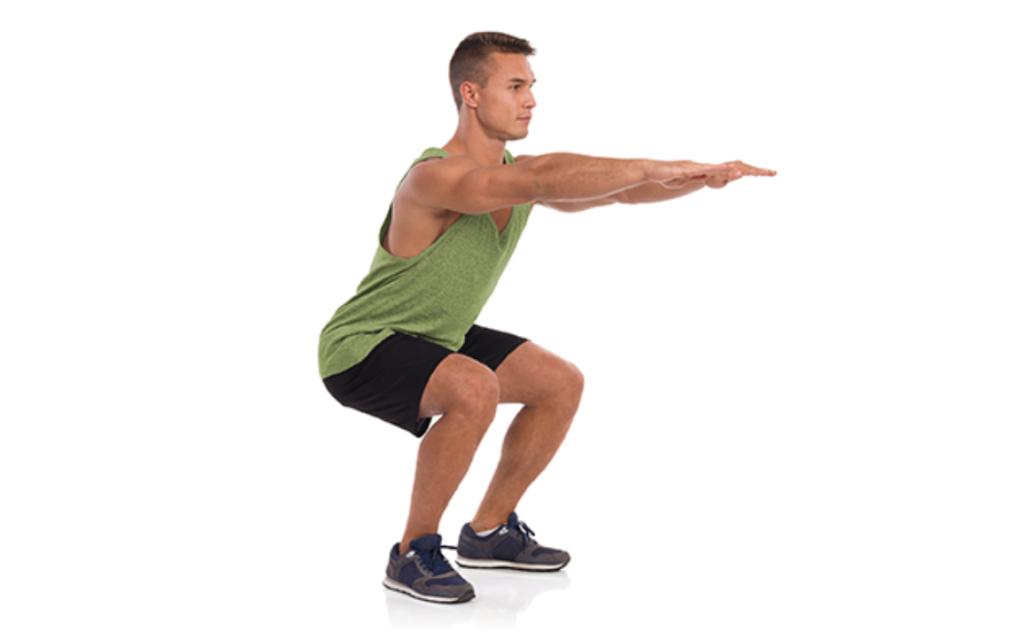 Tập luyện thể dục để giảm nguy cơ yếu sinh lý