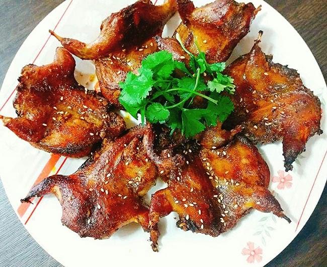 Thịt chim cút là thực phẩm tốt cho sinh lý nam hiện nay
