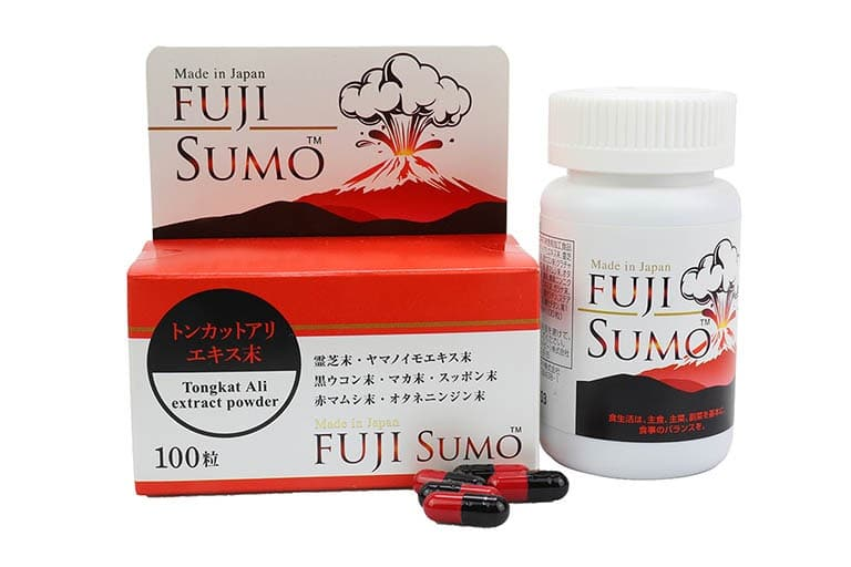 Thuốc tăng cường sinh lý nam Fuji Sumo