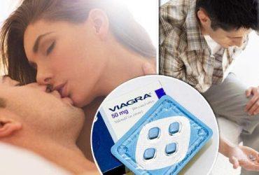 Viagra có giúp kéo dài thời gian quan hệ không?