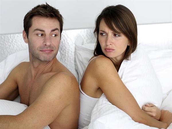 Yếu sinh lý có thể là Nguyên nhân lớn dẫn tới các vụ ly hôn
